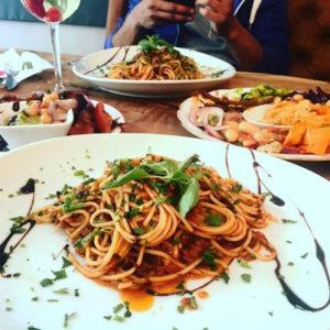 Pasta - Vegan - Vegetarisch