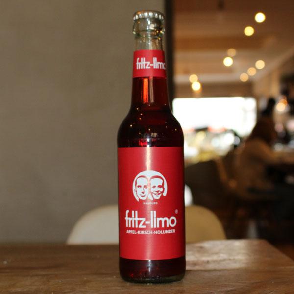 Ffritz Apfel-Kirsch 0,33l