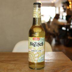 Biozisch Ginger Life 0,33l