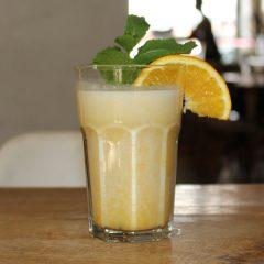 Kokos Mango Lassi 0,3l