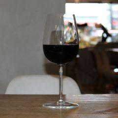 Rotwein Merlot 0,1l