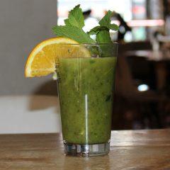 Saft des Tages - Grün 0,2l