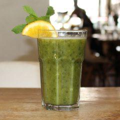 Saft des Tages - Grün 0,3l